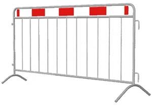 Z 2 - plotová zábrana