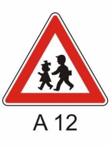 A 12 - děti
