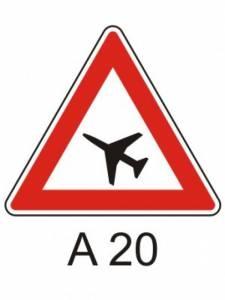 A 20 - letadla