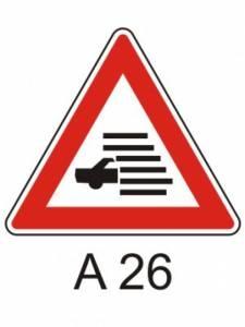 A 26 - mlha