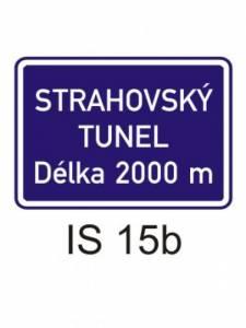 IS 15b - jiný název
