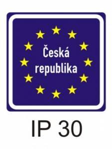 IP 30 - státní hranice